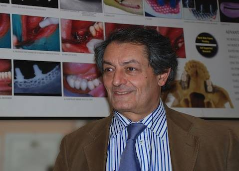 dr. Giancarlo Cortese M.D. D.D.S. (Italy)