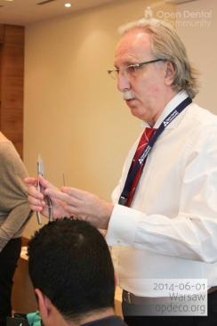 Implantes Valladolid.Dr Rey Gil .