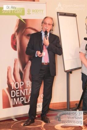 implantes Valladolid