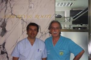 Dr. Rodrigo Santamarta primer dentista Valencia en formarse en Técnica Midi